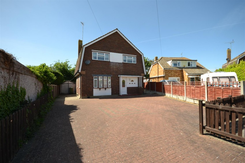 Images for Brickwall Close, Burnham-On-Crouch