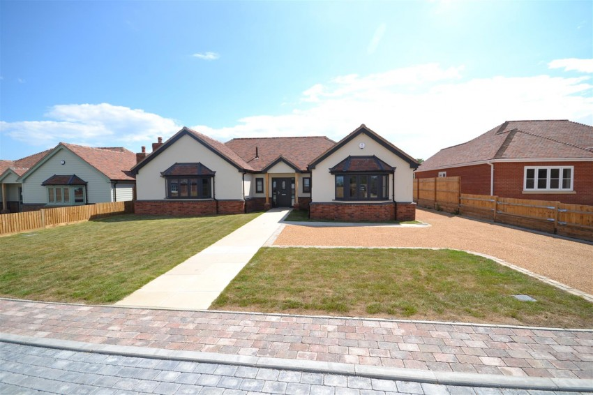 Images for 5 Charwood Mews, Stoney Hills, Burnham-On-Crouch