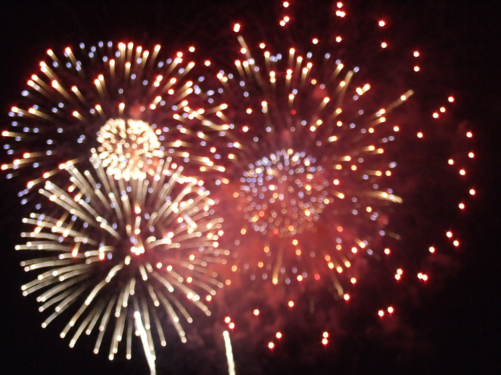 Where to watch Fireworks within the Church & Hawes network?